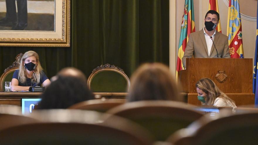 Castelló aprueba el presupuesto del 2021 con 194 millones