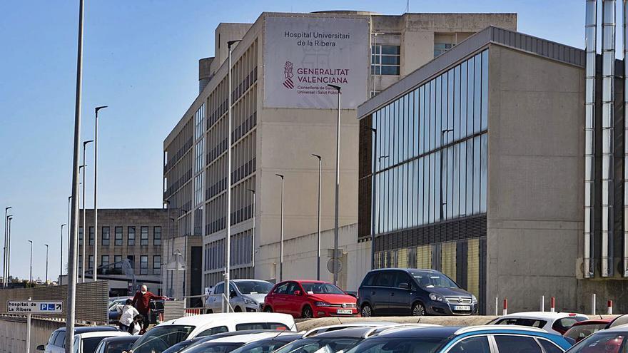 El hospital es el quinto que más partos y urgencias diarias atiende