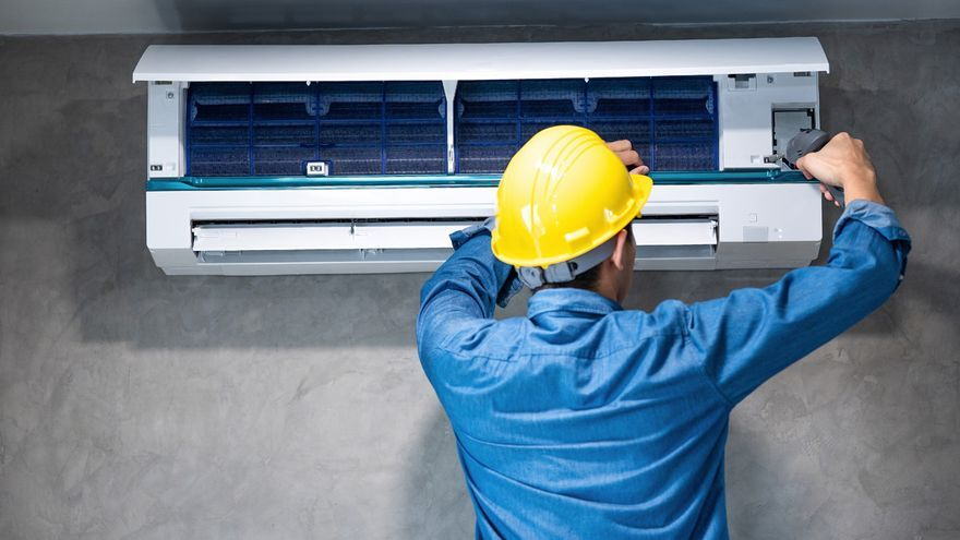 Verano, calor y altas temperaturas: elige a instaladores eléctricos y de aire acondicionado de confianza