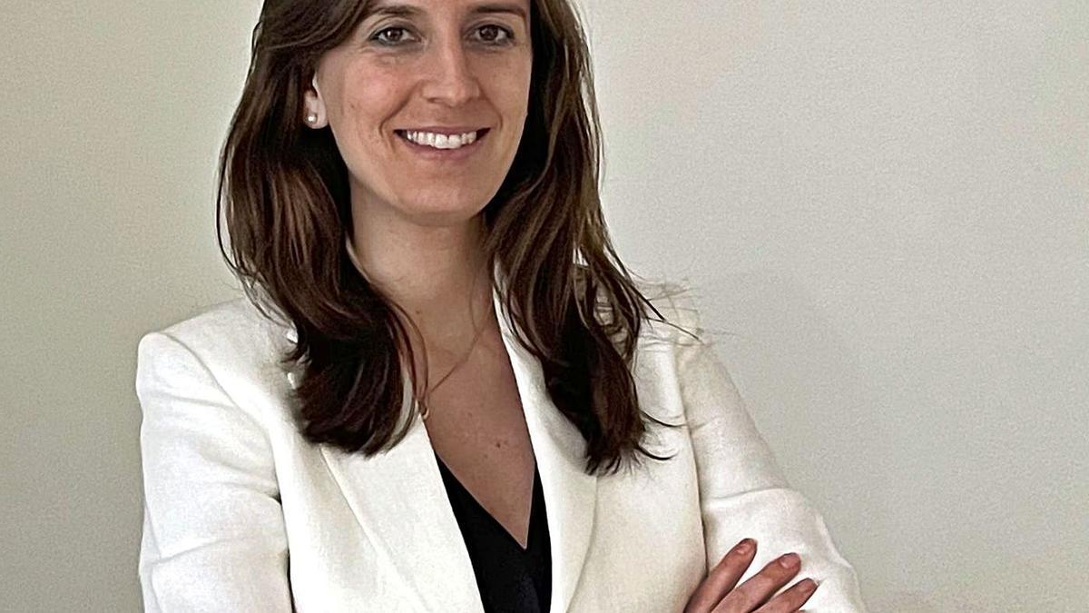 Lorena Senador-Gómez Lázaro, directora comercial y de Desarrollo de negocio global en TIS de Telefónica Tech. | S. E.