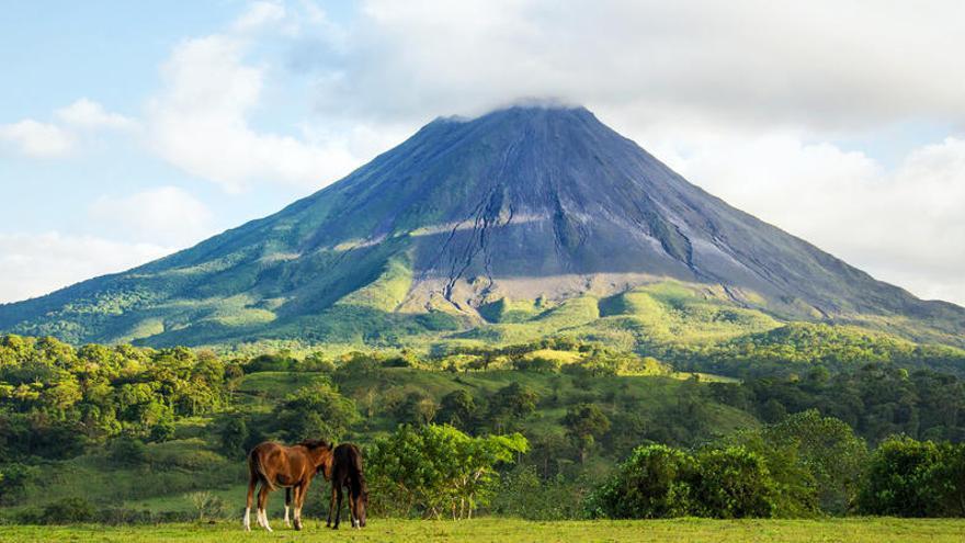 Costa Rica reanudará los vuelos comerciales con España el 1 de agosto