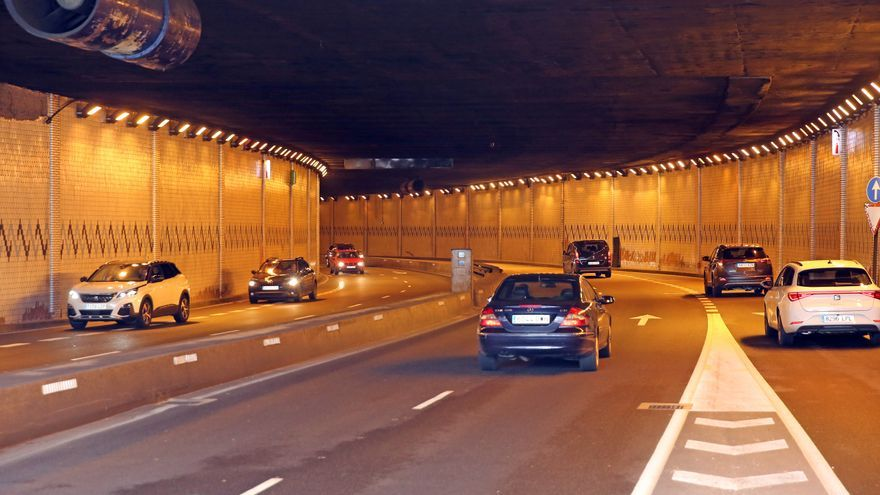 Vigo cerrará los túneles de la ciudad en horario nocturno durante la próxima semana