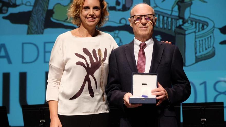 Mor el president de Rieju, l'empresari figuerenc Jordi Riera Baró, a 84 anys