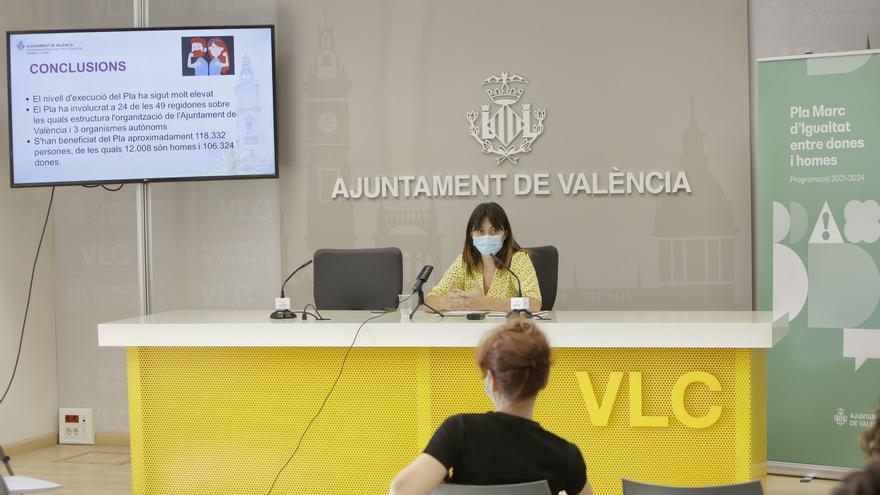 El festival Igualment Fest se desarrollará en las plazas de los 15 pueblos de València