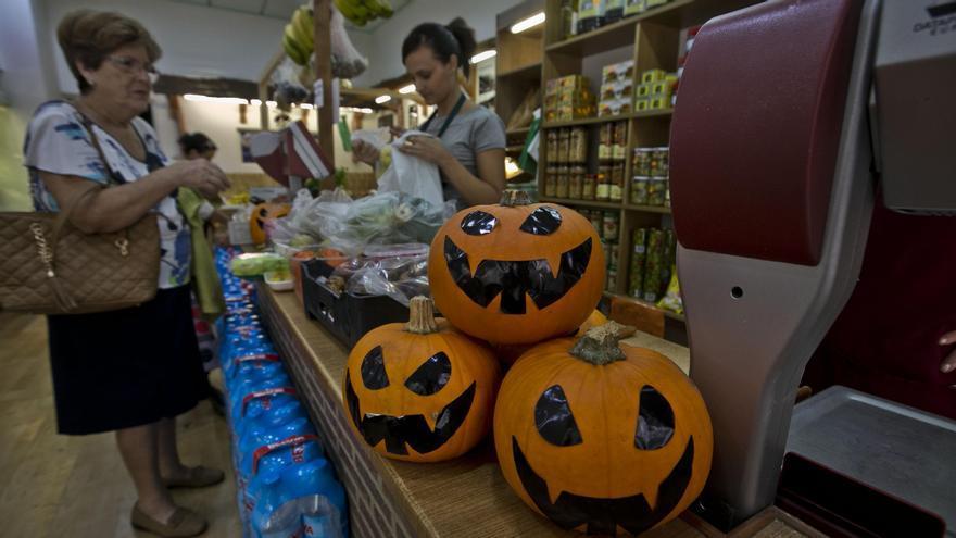 ¿Qué se puede hacer en hallowen?