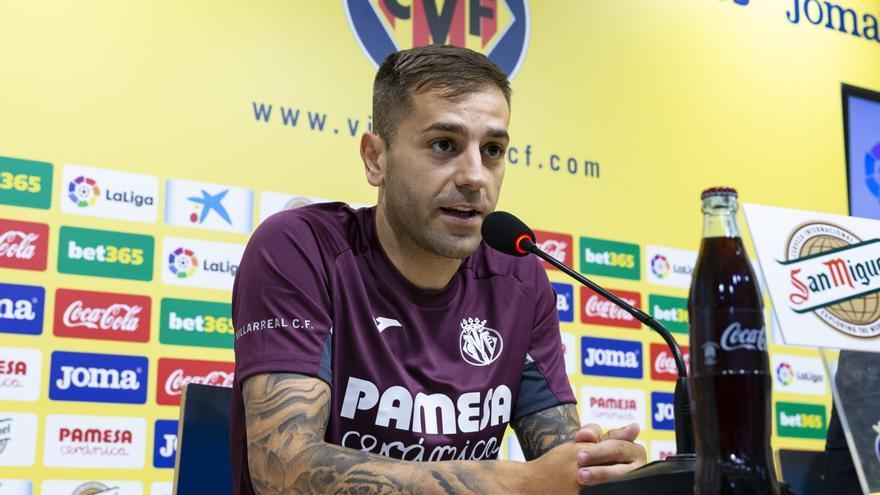 El Alavés quiere a Rubén Peña