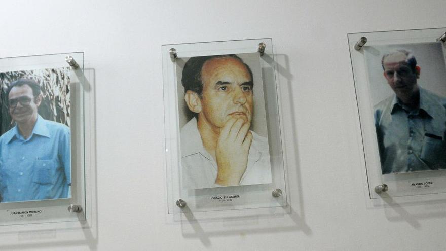 Arranca el juicio por la matanza de jesuitas en El Salvador hace 30 años