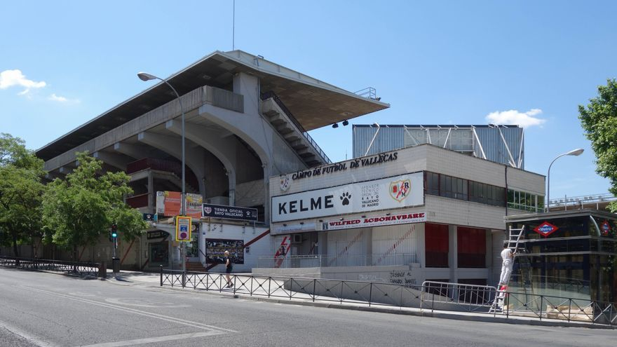 Inspección de Trabajo investiga al Rayo Vallecano