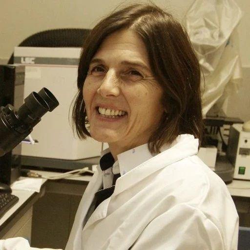 Ana García coordinadora científica ANFACO.