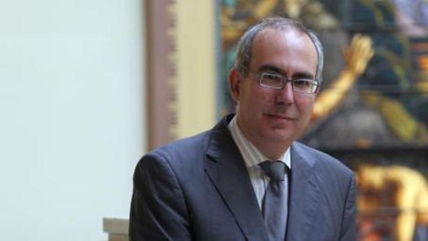 El Consistorio rechaza el recurso de Moreno Brenes
