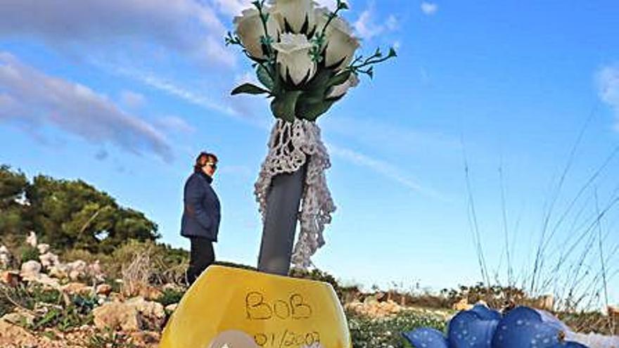 Cs reclama un bosque-cementerio para mascotas en Torrevieja y que sea público
