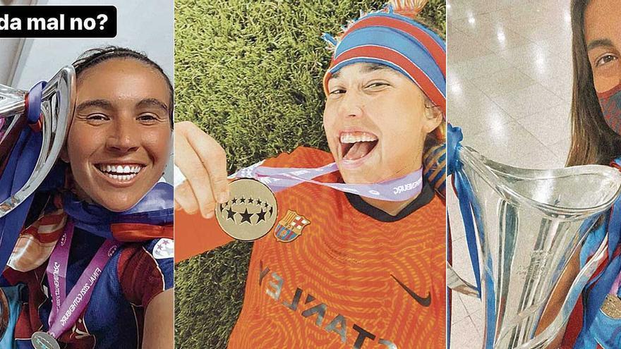 Liga de campeones femenina: Una Champions a la mallorquina