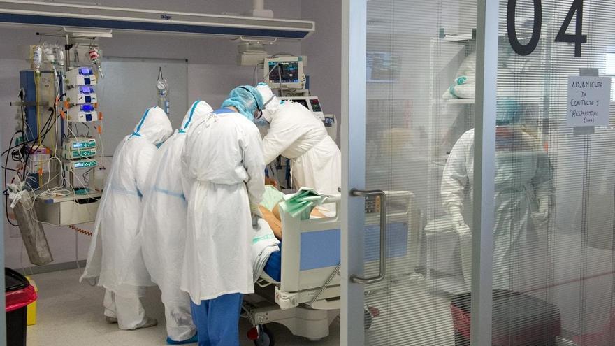 Sanidad aprueba reducir la cuarentena por Covid-19 de 14 a 10 días