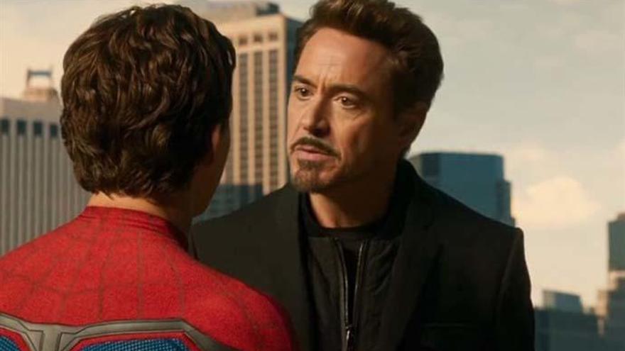 Tony Stark, un personaje de más de 10 millones de dólares