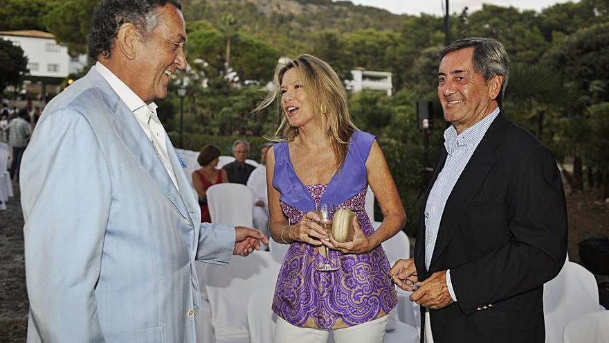 La boda del verano en Mallorca se celebrará en Villa Cortina