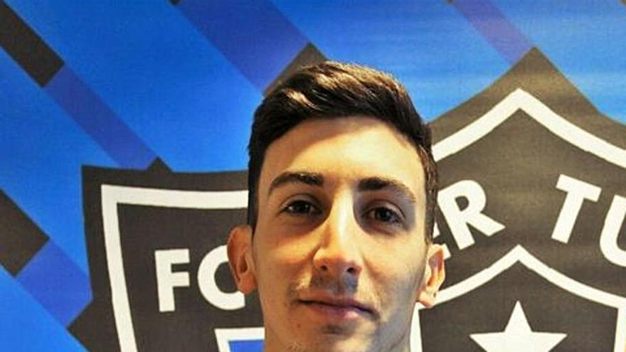 """""""Jugar en primera división era una oferta apetitosa"""""""