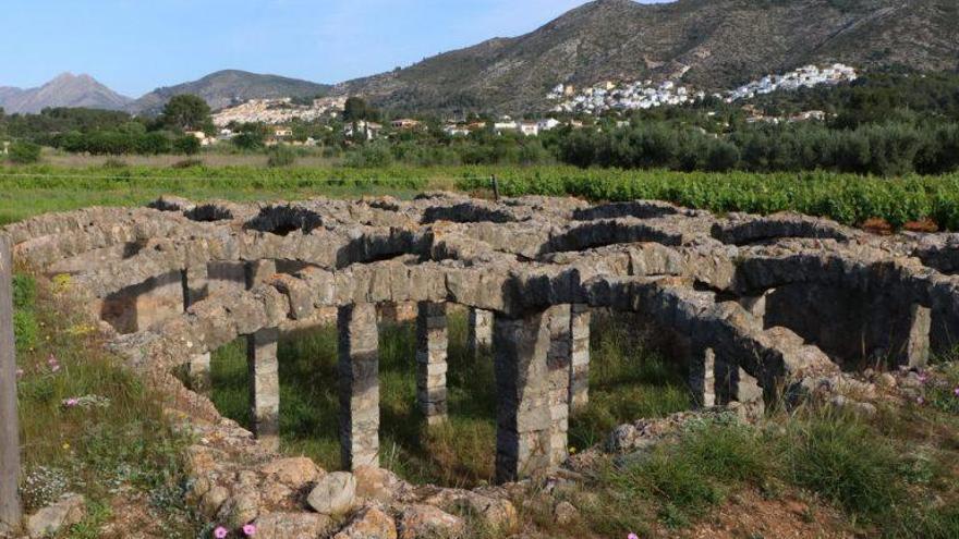 Xaló logra una subvención del Consell para la realización del catálogo de bienes protegidos