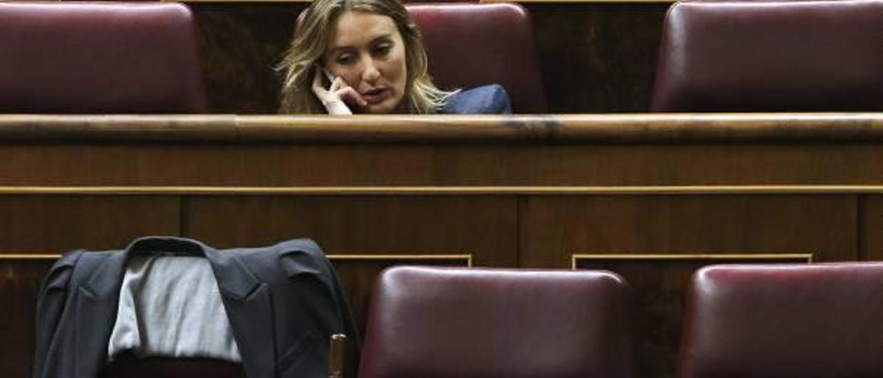 El entorno del político lo sitúa ya en Madrid