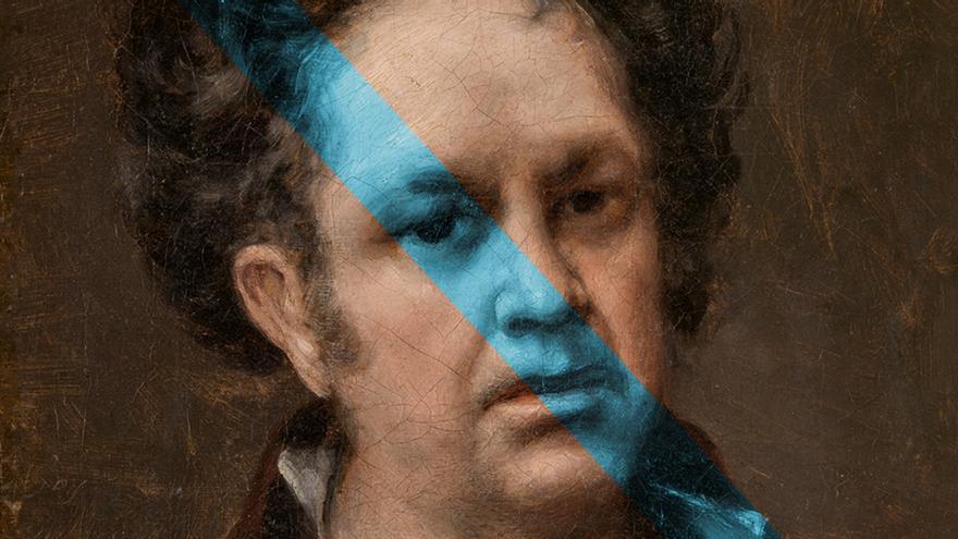 Impresiones de Goya en Galicia