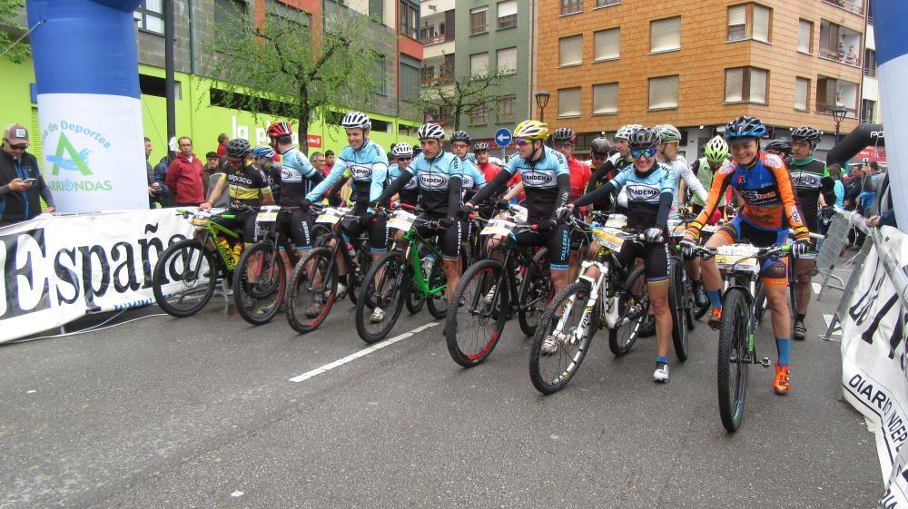 """IX Bike Maratón """"Montes del Sella"""""""