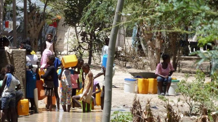Deu anys després del terratrémol, la situació continua sent caòtica a Haití