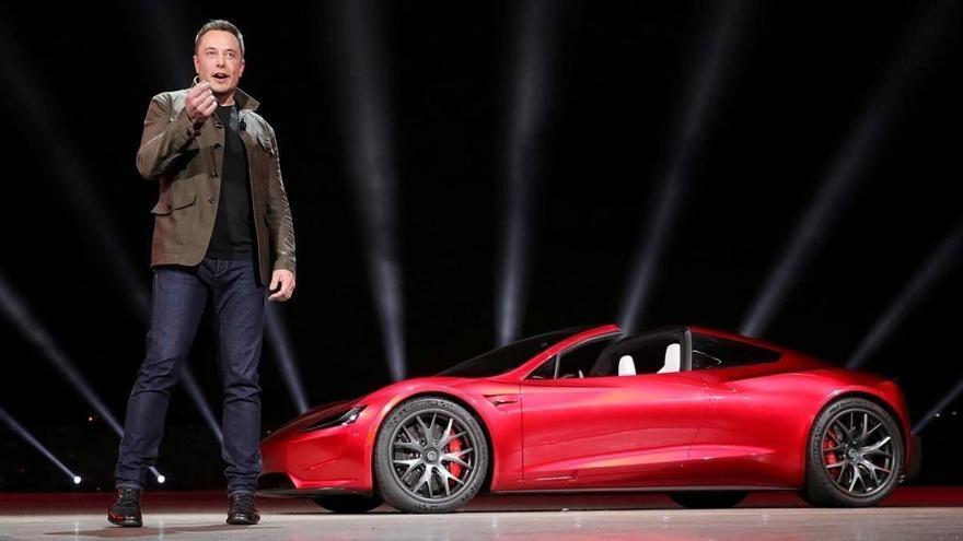 Elon Musk anuncia que Tesla deja de aceptar bitcoin y hunde la cotización de la criptomoneda