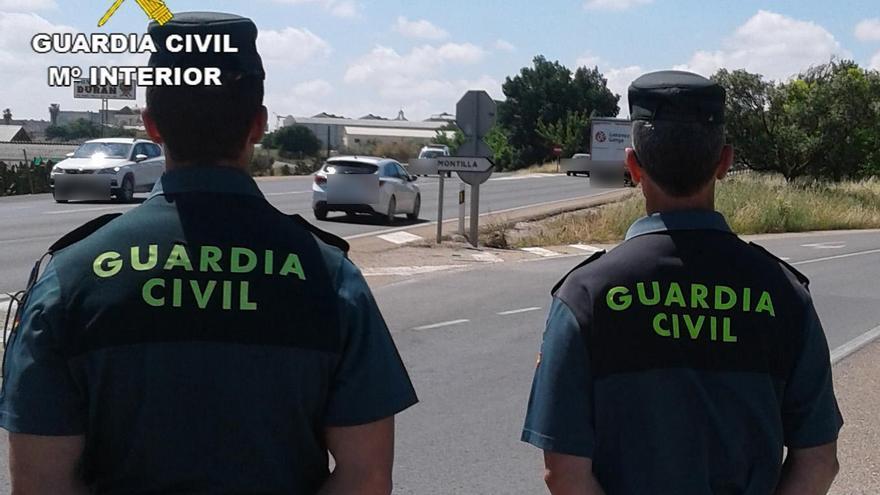 Cuatro investigados por estafar a un vecino de Montilla en la venta de un coche por internet