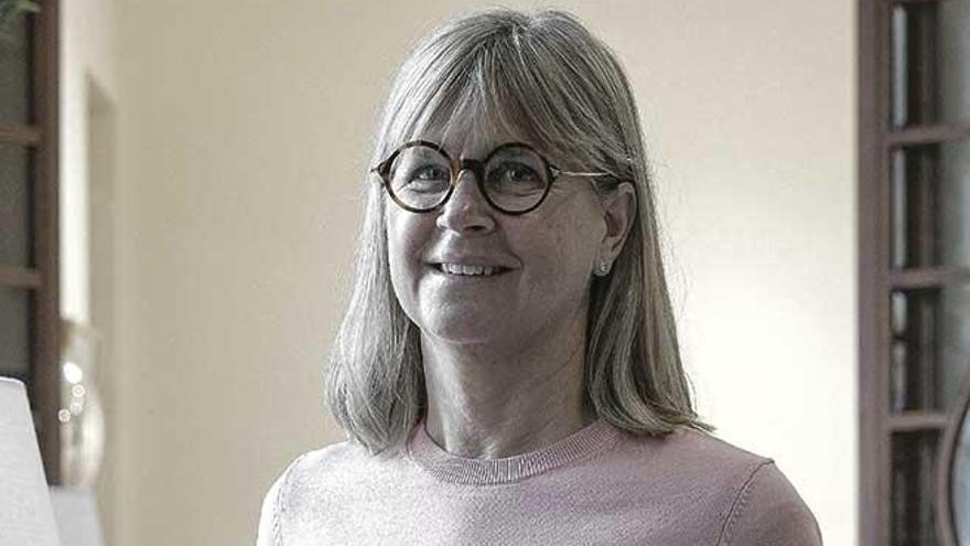 """Barbara Bergman: """"Palma merece ser una ciudad abierta los 365 días del año"""""""