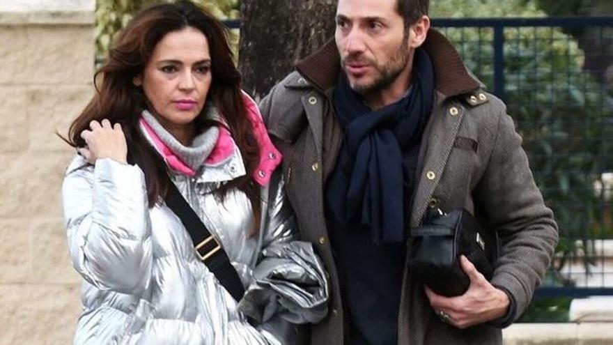Una infidelidad de Antonio David, posible causa de su separación de Olga Moreno