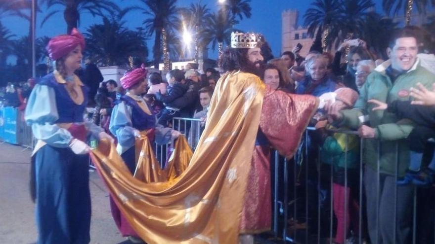 El Govern prepara restricciones el puente de la Constitución, Navidad, Sant Antoni y Sant Sebastià