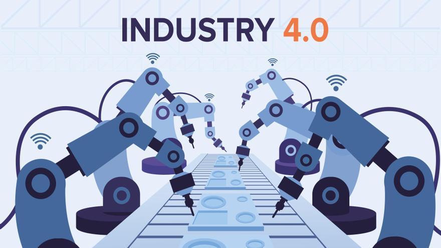 Transformar la indústria