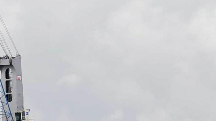 Enagás intentará poner la regasificadora de El Musel en servicio a lo largo de 2018