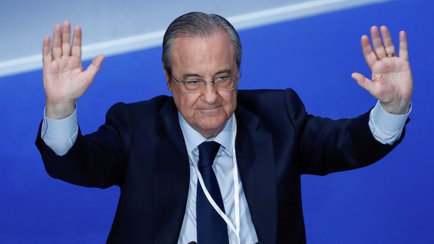 La Superliga Europea la gestionará una gran empresa española
