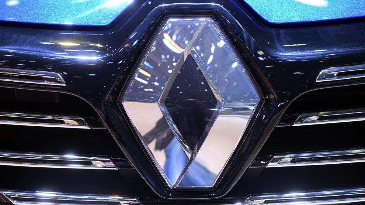 Renault perdió 7.386 millones de euros el primer semestre