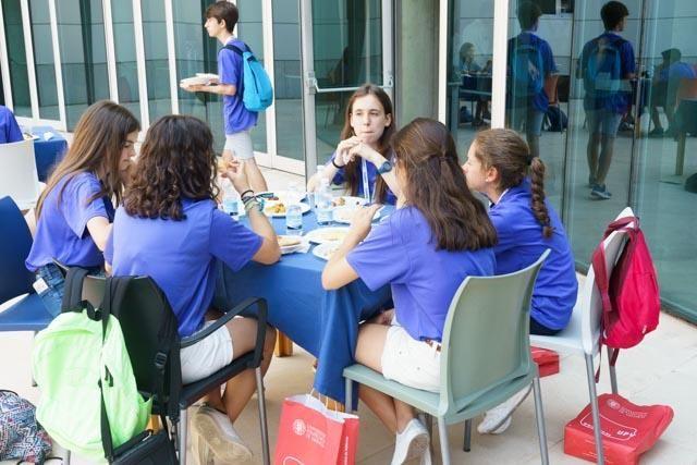 Olimpiadas Matemáticas en València