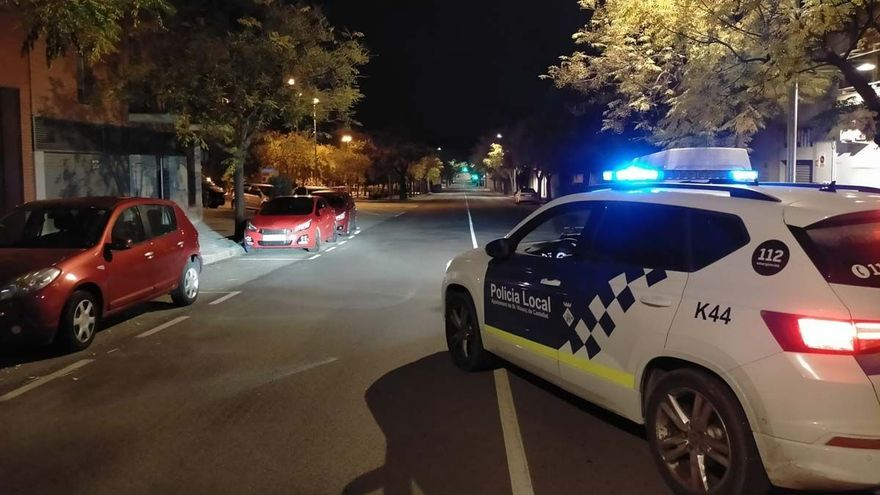 Hallan los cuerpos de una mujer y un hombre en un posible crimen machista en Barcelona