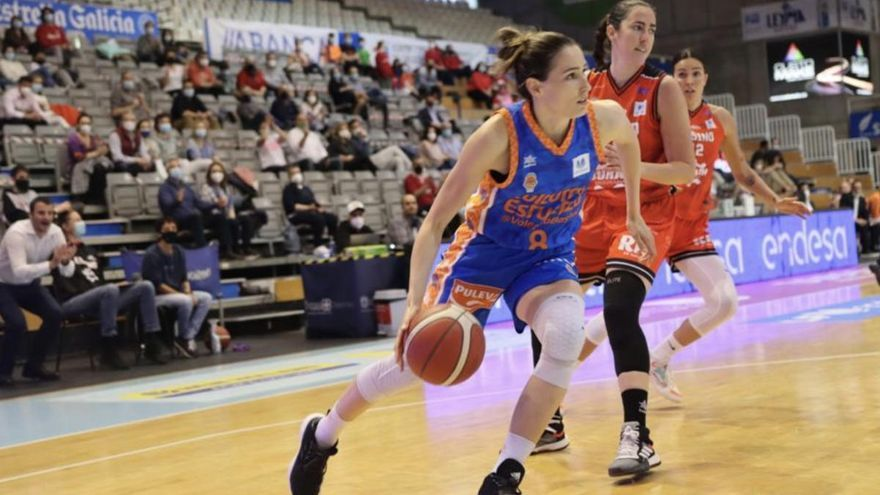 El València també agafa avantatge amb un triomf a Lugo
