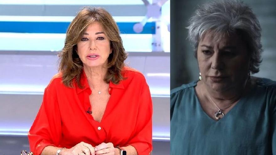"""Ana Rosa, tras la reaparición de Dolores Vázquez en su documental: """"Todos tenemos responsabilidad"""""""