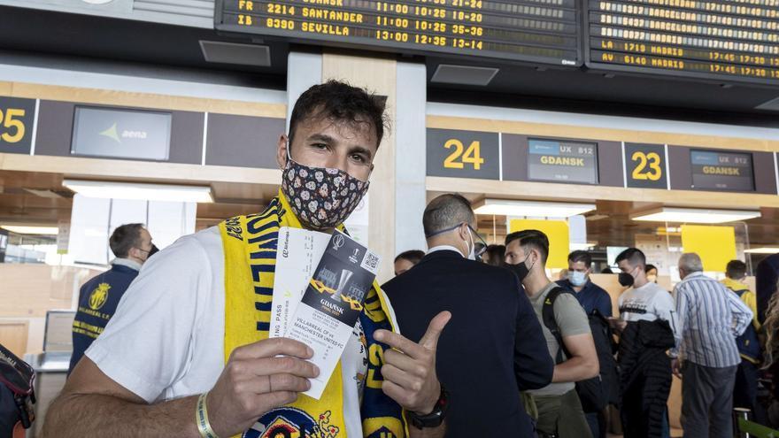 Final Supercopa de Europa: Dónde y cuándo recoger tus entradas para la final Chelsea-Villarreal