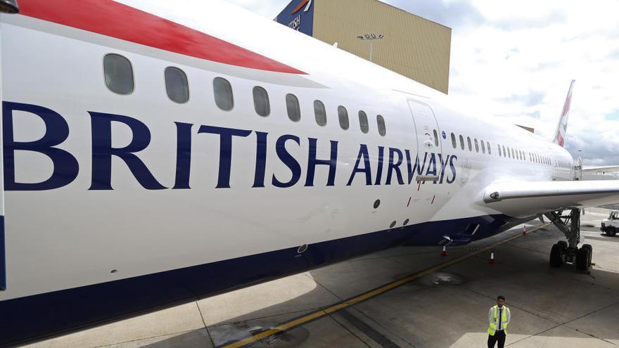 British Airways embarcará en último lugar a los pasajeros que menos paguen