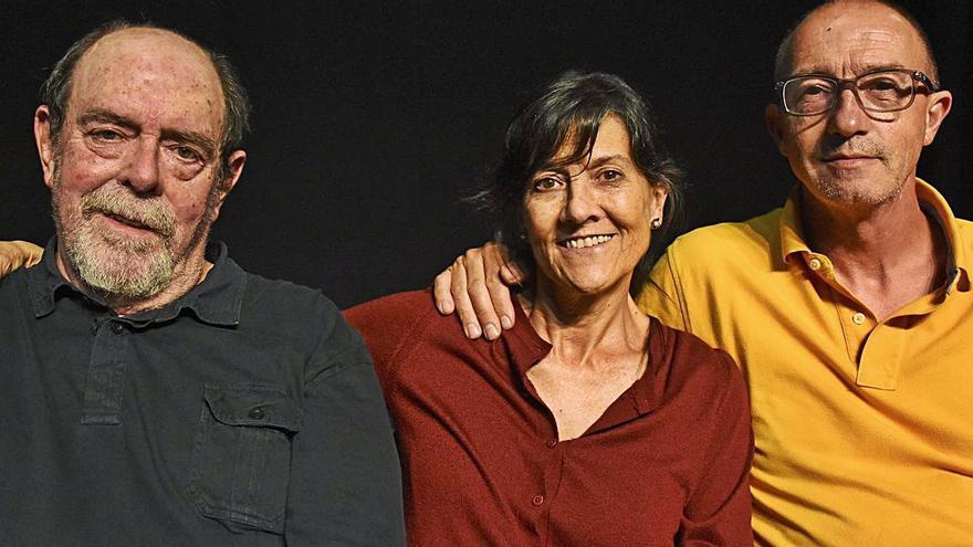 Els Carlins estrenaran al setembre «Play Strindberg»