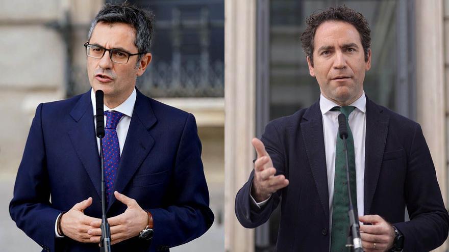 El Gobierno y el PP se reunirán con voluntad de desencallar también el CGPJ