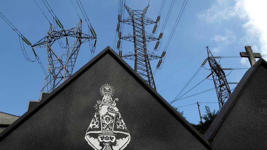 El precio al por mayor de la electricidad marca su tercer nivel más alto