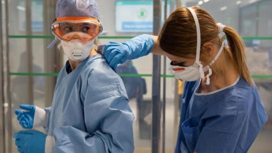 Sanidad ha convocado 86 procesos selectivos para contratar nuevo personal