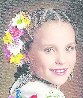Daniela López Soler.