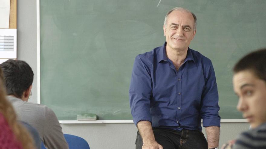 La segunda temporada de 'Merlí. Sapere Aude' empieza a rodarse en Barcelona