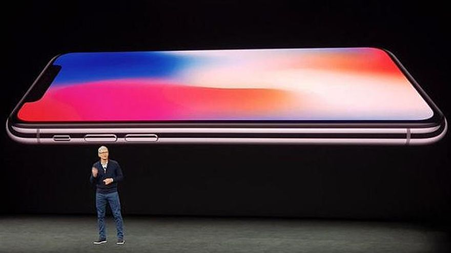 Apple presentará sus nuevos iPhone el 12 de septiembre