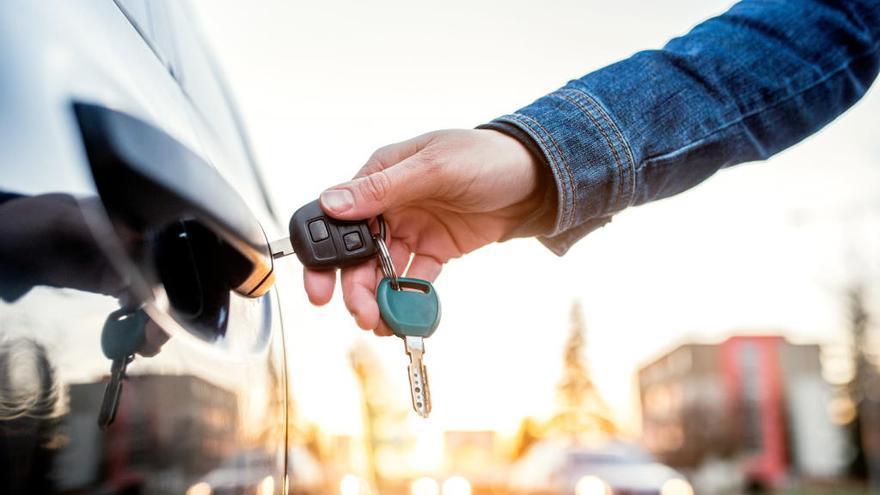 El renting moviliza 910 millones hasta febrero para la compra de 46.000 vehículos