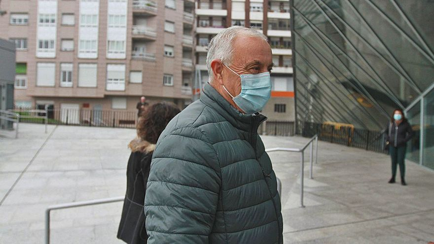 """Una secretaria afirma en el juicio a Pachi Vázquez que solo se cumplían los requisitos """"excepcionalmente"""""""
