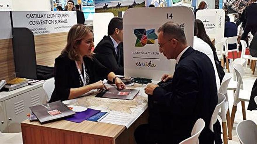 Zamora gana peso entre las empresas de Portugal para organizar sus congresos